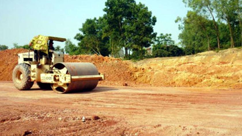 Bắc Giang tập trung tháo gỡ khó khăn đẩy nhanh tiến độ các dự án trọng điểm