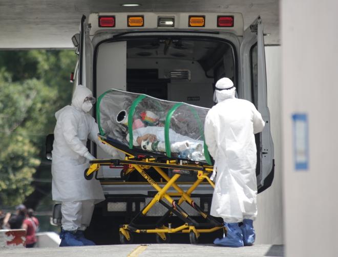 Tình hình dịch Covid-19: Hơn 12 triệu người nhiễm, hơn 562 nghìn người tử vong