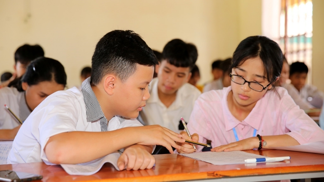 Hà Nội chuẩn bị chu đáo, an toàn kỳ thi vào lớp 10 công lập và thi tốt nghiệp THPT năm 2020