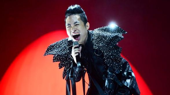 Ca sĩ Tùng Dương nhận lời chấm đêm chung kết 'Giọng hát hay Hà Nội'