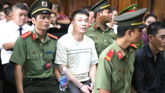 Trùm ma túy Văn Kính Dương ra tòa lần 2