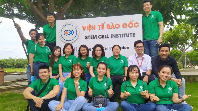 Bệnh viện Mắt Sài Gòn Cần Thơ tổ chức nhiều chương trình dành cho nhân viên