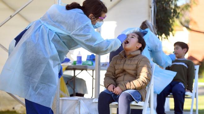 Số ca nhiễm COVID-19 tiếp tục tăng tại Australia