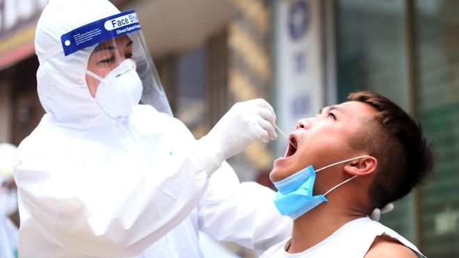 Hà Nội nâng cao mức độ phòng, chống dịch COVID-19