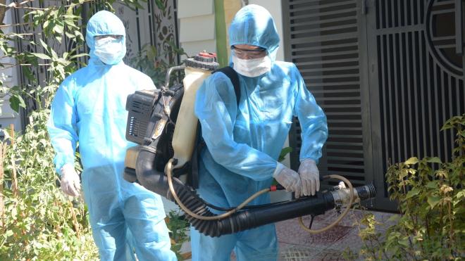 Đà Nẵng khuyến cáo người dân bình tĩnh chủ động phòng, chống dịch Covid-19