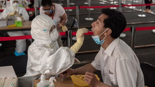 Châu Á 'đương đầu' với làn sóng lây nhiễm COVID-19 lần thứ hai