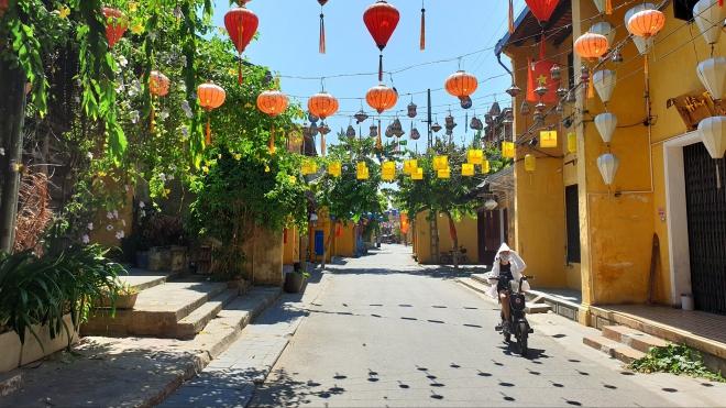Dịch COVID-19: Thành phố Hội An thực hiện giãn cách xã hội từ 0 giờ ngày 31/7/2020