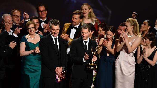 Lễ trao giải Emmy 2020 sẽ diễn ra theo hình thức trực tuyến