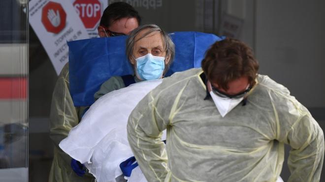 Australia ghi nhận số ca tử vong và mắc mới kỷ lục từ khi dịch COVID-19 tái bùng phát
