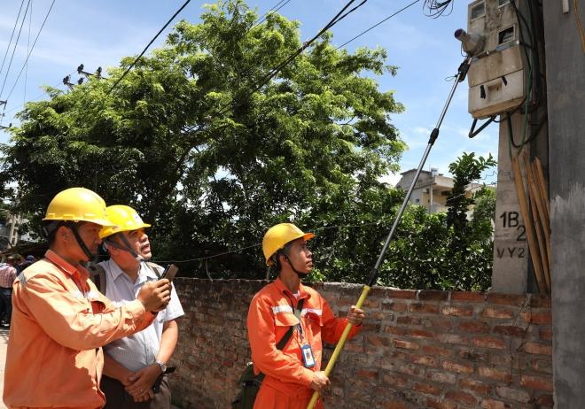 Giá điện. Giá điện mới. Cách tính giá điện mới. Điện tăng giá. Tăng giá điện