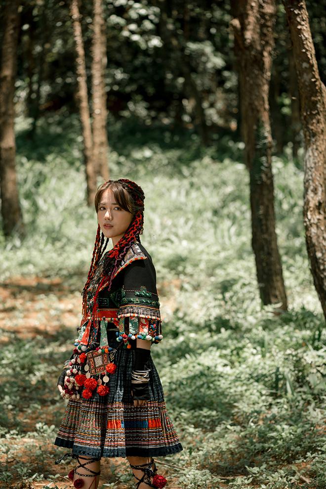 Phùng Khánh Linh, Variety, Variety Phùng Khánh Linh, Ca sĩ Phùng Khánh Linh, ca si phung khanh linh