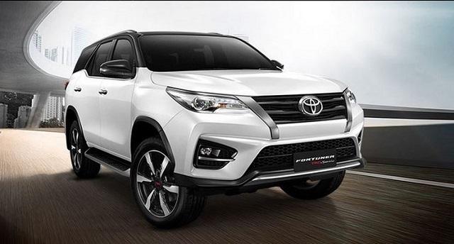 Toyota triệu hồi xe, Tin triệu hồi, Toyota triệu hồi hơn 700 xe Innova Fortune, tin triệu hồi xe, triệu hồi Innova, triệu hồi Fortuner