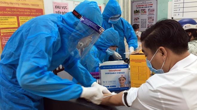Lịch trình di chuyển chi tiết của bệnh nhân 714 ở Hà Nội