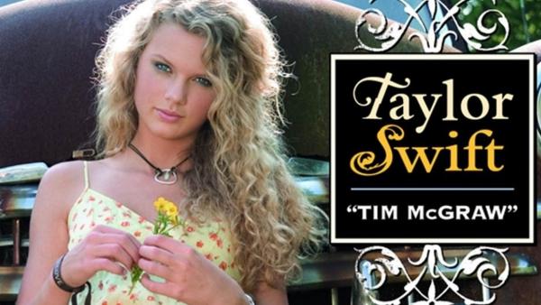 'Tim McGraw': Viên gạch đầu tiên xây sự nghiệp đồ sộ của Taylor Swift