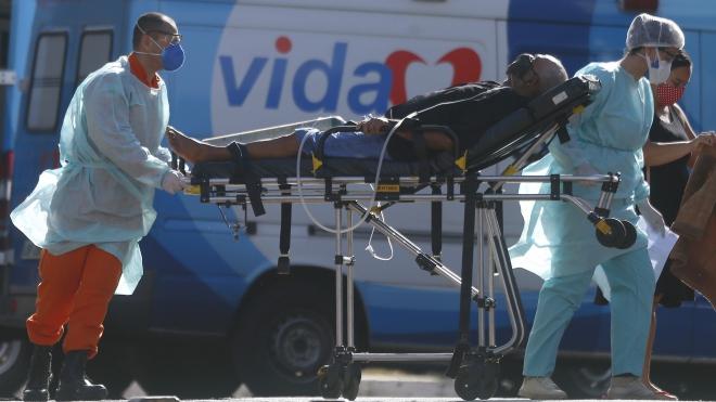 Dịch COVID-19 sáng ngày 14/8: Thế giới có 21.068.957 ca nhiễm, 752.721 ca tử vong