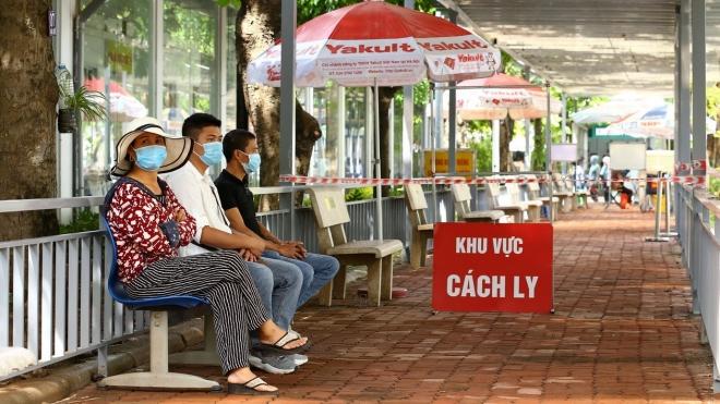 Không ca nhiễm mới, Việt Nam còn 437 trường hợp mắc Covid-19 vào sáng 27/8