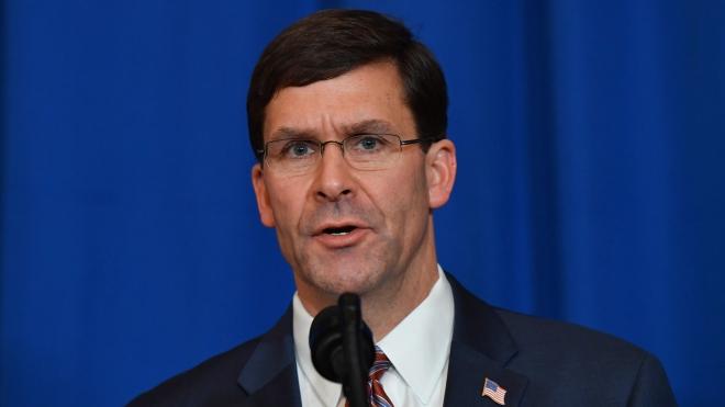 Mỹ phản đối các hành động khiêu khích tại Biển Đông và Biển Hoa Đông