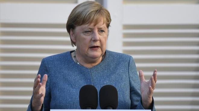 Thủ tướng Đức kêu gọi giải quyết hàng loạt vấn đề nóng của châu Âu