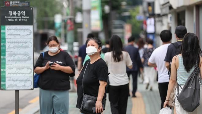 Dịch COVID-19: Hàn Quốc ghi nhận số ca nhiễm mới dưới 300 ca