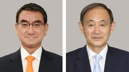 Bộ trưởng Quốc phòng Nhật Bản rút khỏi cuộc đua vào chiếc ghế Thủ tướng