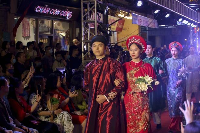 Tuần lễ Áo dài 2021, Tuần lễ Áo dài 2021 Tôn vinh tà áo dài Việt Nam, Lịch sử áo dài
