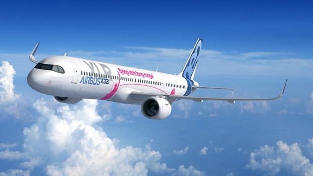 Boeing 'soi' những rủi ro từ thiết kế máy bay mới nhất của Airbus