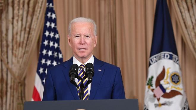 Quan điểm thương mại cứng rắn với Trung Quốc của chính quyền Tổng thống Joe Biden