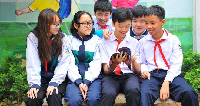 10 Gương mặt trẻ Việt Nam tiêu biểu năm 2020: Cậu bé 'vàng' piano Việt Nam