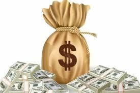 Truyện cười: Tiền bạc