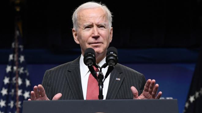 Tổng thống Joe Biden kêu gọi người di cư ngừng đến Mỹ