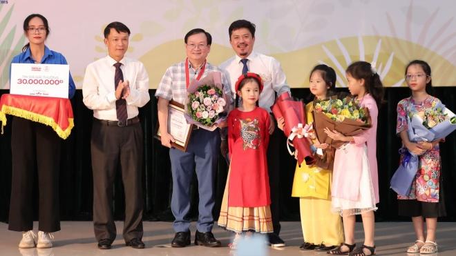 Gặp lại các tác giả được đưa vào sách giáo khoa: Nguyễn Nhật Ánh - một danh tiếng bền vững…