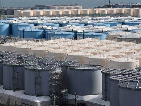 Nhật Bản khẳng định Hàn Quốc có thể giám sát xả nước từ nhà máy điện hạt nhân Fukushima