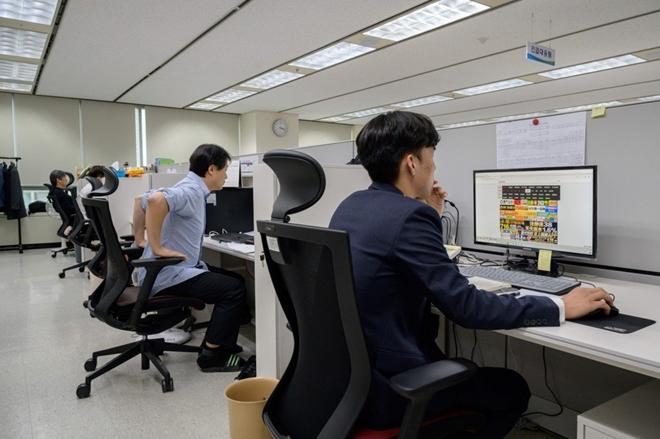 Hàn Quốc, Triều Tiên, Hàn Quốc siết trao đổi văn hóa phẩm qua Internet, quan hệ liên triều