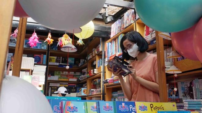 Ngày sách Việt Nam 21/4: Thúc đẩy chuyển đổi số trong lĩnh vực xuất bản