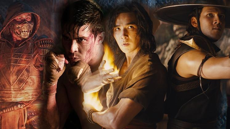 Cuộc chiến sinh tử, Phim Cuộc chiến sinh tử, Phim mới, Phim chiếu rạp, Cuộc chiến sinh tử lôi cuốn khán giả Bắc Mỹ, Mortal Kombat