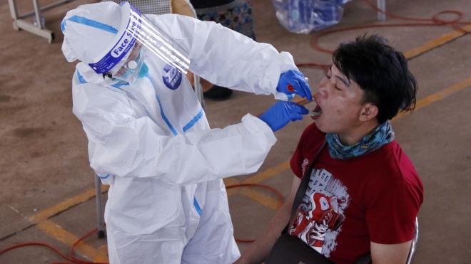 WHO cảnh báo về tình hình dịch Covid-19 tại một số quốc gia Đông Nam Á
