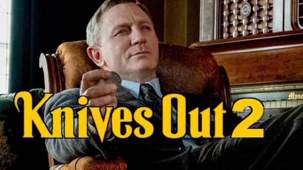Hóng phim: Bom tấn triệu đô 'Knives Out' vẫn bí mật dàn sao diễn xuất