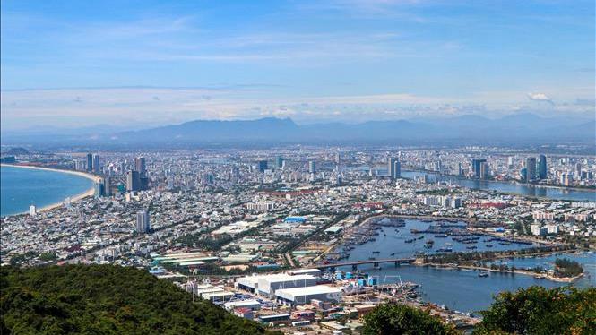 Đà Nẵng được vinh danh là 'Thành phố thông minh độc đáo và sáng tạo'