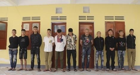 Vụ chôn sống tại Nghệ An, Khởi tố vụ án hình sự vụ chôn sống người, chôn sống, clip chôn sống người, vụ chôn sống người, vụ chôn sống