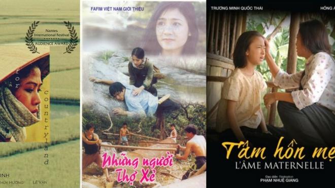Tuần phim chuyển thể truyện ngắn của Nguyễn Huy Thiệp