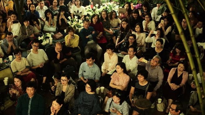 Tuần thơ 'Se Sẽ Chứ 2021' được tổ chức khắp Việt Nam