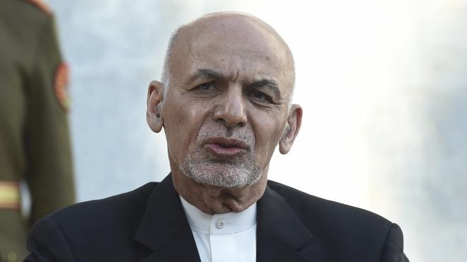Tổng thống Afghanistan bình luận về việc Mỹ rút quân