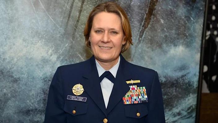Nữ đô đốc bốn sao của Mỹ, Lực lượng bảo vệ bờ biển Mỹ, Linda Fagan, Phó đô đốc của Lực lượng bảo vệ bờ biển Mỹ, tổng thống mỹ đề cử bà Linda Fagan, bờ biển Karl Schultz