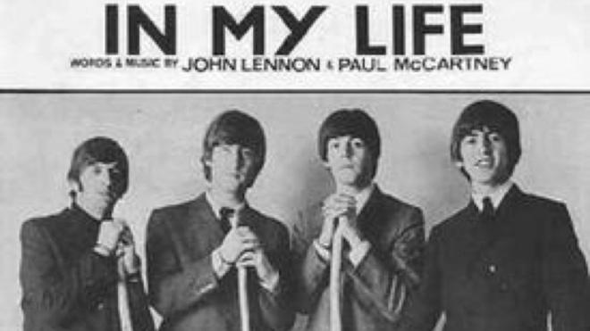 Ca khúc 'In My Life': Cuộc chiến hồi ức của Lennon - McCartney