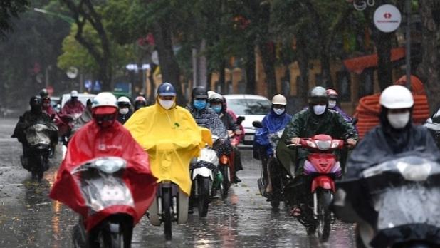 Thời tiết hôm nay, Dự báo thời tiết, Thời tiết, Dự báo thời tiết hôm nay, tin thời tiết, thời tiết Hà Nội, mưa rào, mưa dông, nhiệt độ hôm nay, nhiệt độ hà nội
