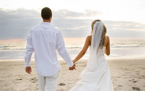 Truyện cười: Bí mật sau hôn nhân