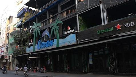 Dịch Covid-19: Thành phố Hạ Long tạm dừng hoạt động karaoke, vũ trường
