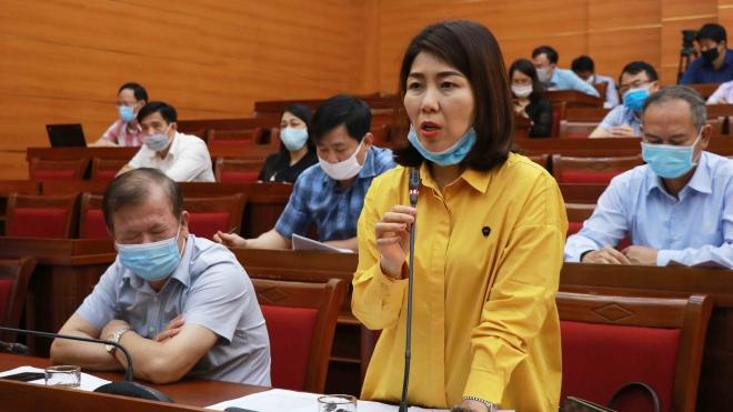 Dịch Covid-19: Hưng Yên phong tỏa thôn có 2 ca dương tính và thực hiện giãn cách xã Tiên Tiến