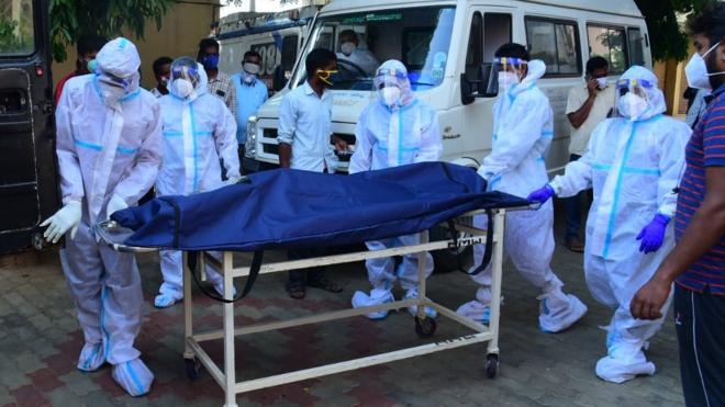 Thế giới gần 155 triệu ca nhiễm Covid-19, trong đó có 3,24 triệu ca tử vong