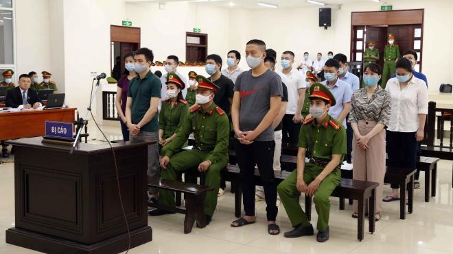 Xét xử vụ Công ty Nhật Cường: Bùi Quang Huy cầm đầu đường dây buôn lậu có quy mô đặc biệt lớn